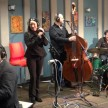 KPLU studio session: Holly Cole